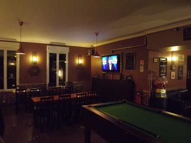 Restaurant-Bar Le Thorkell-Guer-Brocéliande-Bretagne