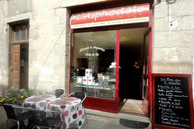 Restaurant L'Asphodèle