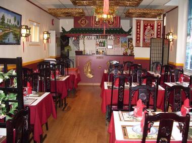 Restaurant Le Mékong - Ploërmel - Bretagne