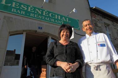 Restaurant Lesénéchal