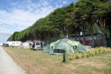 Camping Ker Eugène