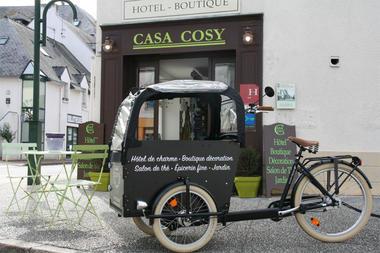 Hôtel Casa Cosy