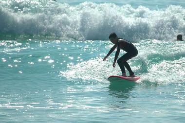 Soul Surfin'Skol