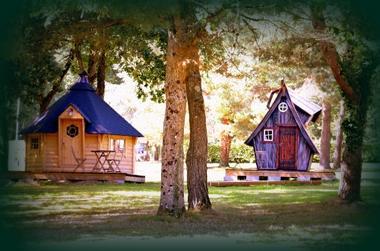 Camping de Brocéliande 1