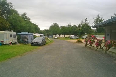 Camping de la Vallée du Dourdu