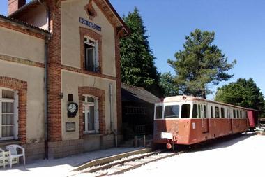Chemin de fer de Bon Repos