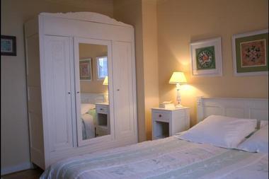 Clévacances - Chambre d'hôtes 56CH0026 - Larmor-Plage - Morbihan Bretagne Sud