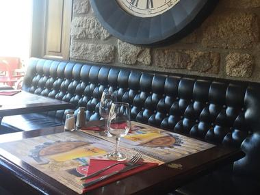 café de la tour - brasserie - Ploërmel - brocéliande