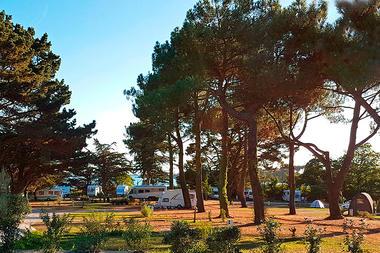 Camping Ker Eden