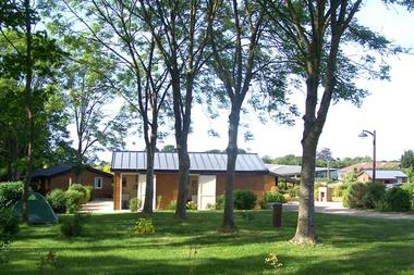 Camping Intercommunal de la Tourelle