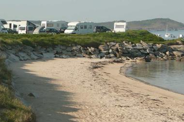 Camping Municipal Le Dourlin