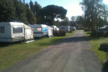 Camping Municipal Les Mielles