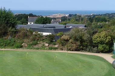 Golfhôtel
