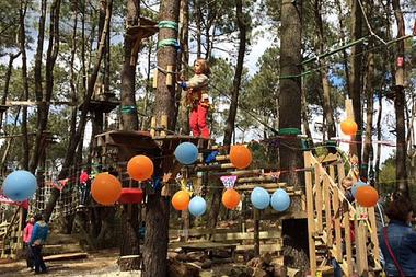 Fun Park Crozon