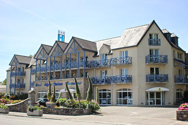Aigue Marine Hôtel