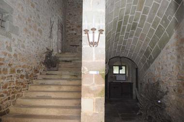 Château de Couellan