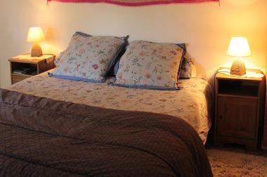 Chambres d'hôtes de Brezehan