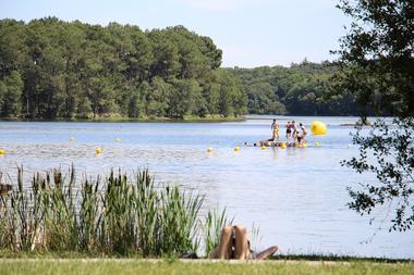 lac de Trémelin ©OT Montfort (18)