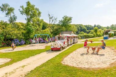 Parc de Loisirs Bel Air