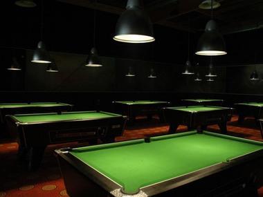 bowling - billards - salle de jeux - Ploërmel - Morbihan