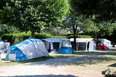 Camping de kersily