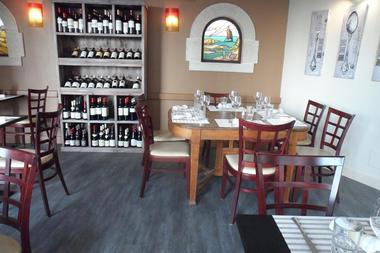 Hôtel-Restaurant Le Petit Kériquel