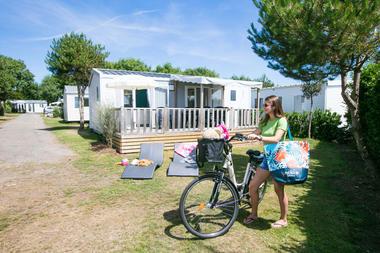 Camping Sunêlia l'Escale Saint-Gilles