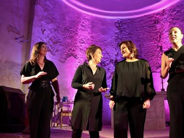 Concert-chant-choral-Evriguet-Brocéliande-Morbihan-Bretagne