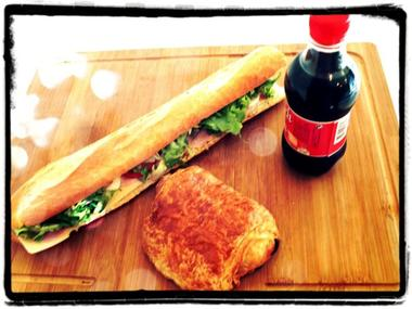 sandwicherie le p'tit bidon - ploermel - broceliande - bretagne
