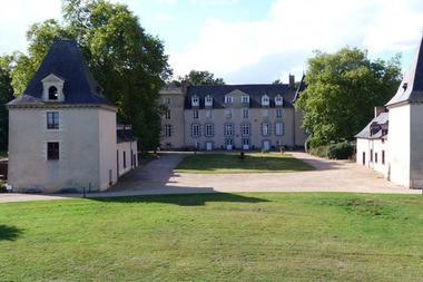 Château de la Freslonnière