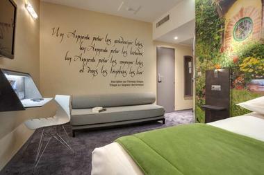 Hôtel Kyriad Rennes Centre