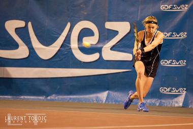Tournoi de Tennis Engie Open