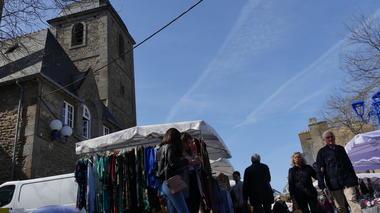 Marché Saint-Malo