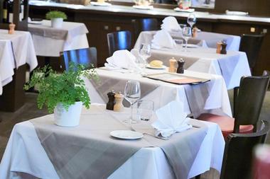 Hôtel-Restaurant Kyriad Vannes Centre