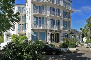 Hôtel Concorde