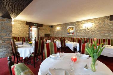 Hôtel-Restaurant Le Ty-Lann