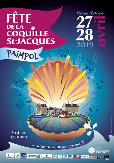 Affiche St-Jacques 2019 8 B