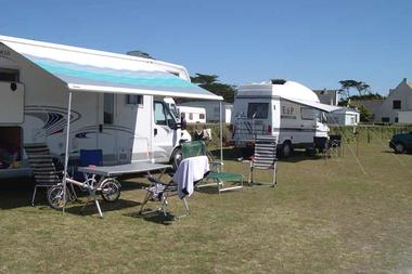 44 - Camping la Falaise