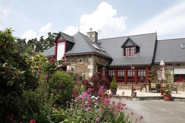 Chez Loïc Le Maitre