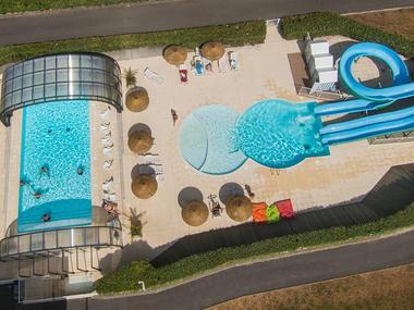 Bon Séjour piscine