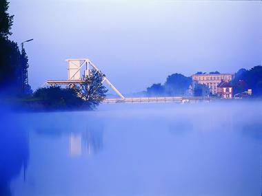 Benouville-pont-pegasus