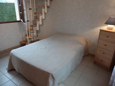 Chambre double meublé l'aigrette