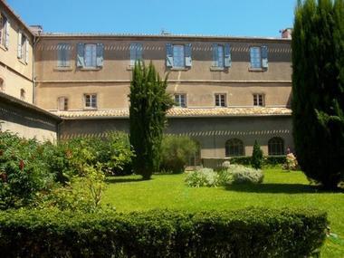 MUSEE TRESOR DE NOTRE DAME DE L'ABBAYE