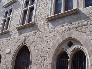 Maison du Sénéchal -1