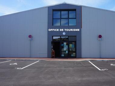 OFFICE DE TOURISME DE LA PALME