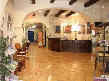 OFFICE DE TOURISME DE FLEURY