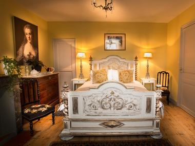 Carcassonne Bed and Breakfast (5)