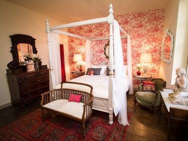 Carcassonne Bed and Breakfast (1)