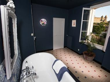 Carcassonne Bed and Breakfast (2)