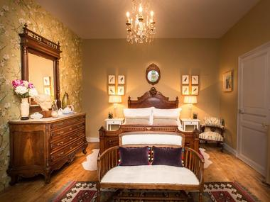 Carcassonne Bed and Breakfast (3)